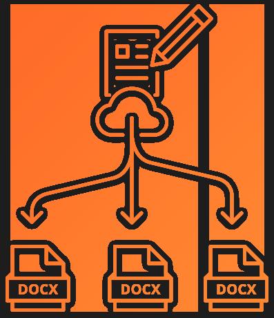 Documentenbeheer, documentcreatie