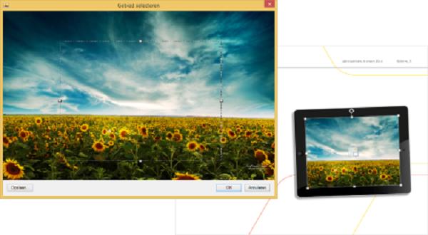 Met de ImageClipper afbeeldingen invoegen in Microsoft PowerPoint