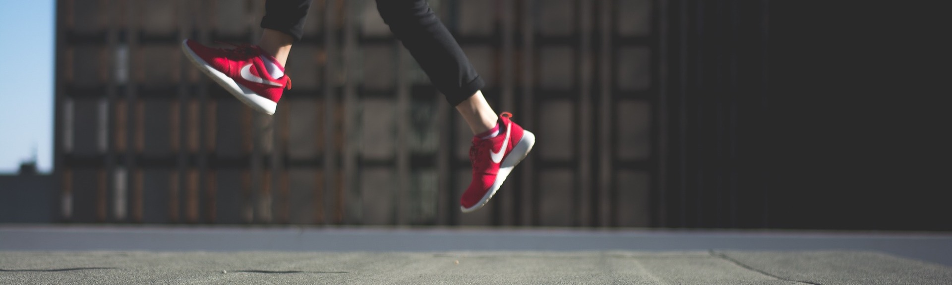 Merkidentiteit Nike